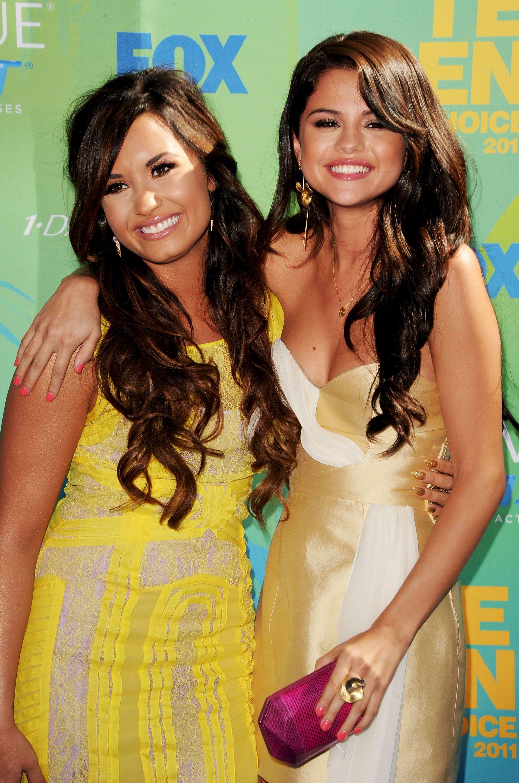 Demi Lovato Says She and Selena Gomez Are No Longer Friends