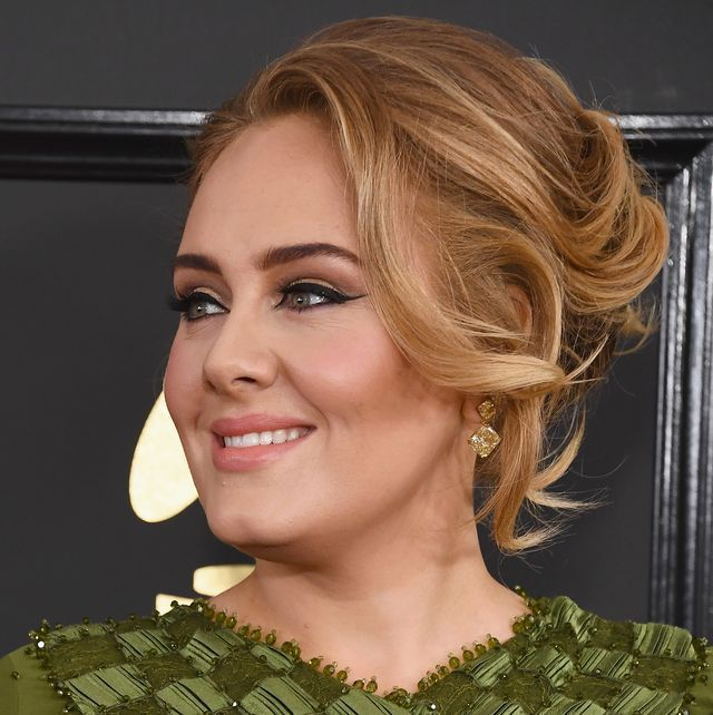 adele vogue interview weight loss fitness journey
