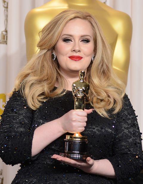 85th Annual Academy Awards - Press Room