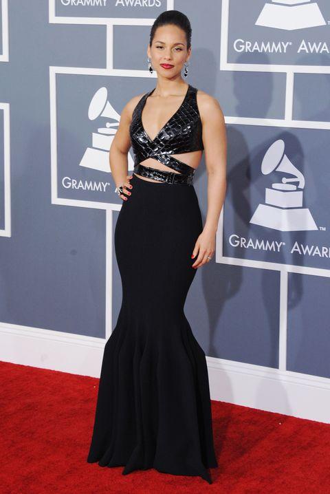 bfae7ebe0771 How Many Grammys Does Alicia Keys Have  - Alicia Keys Grammy Award Wins