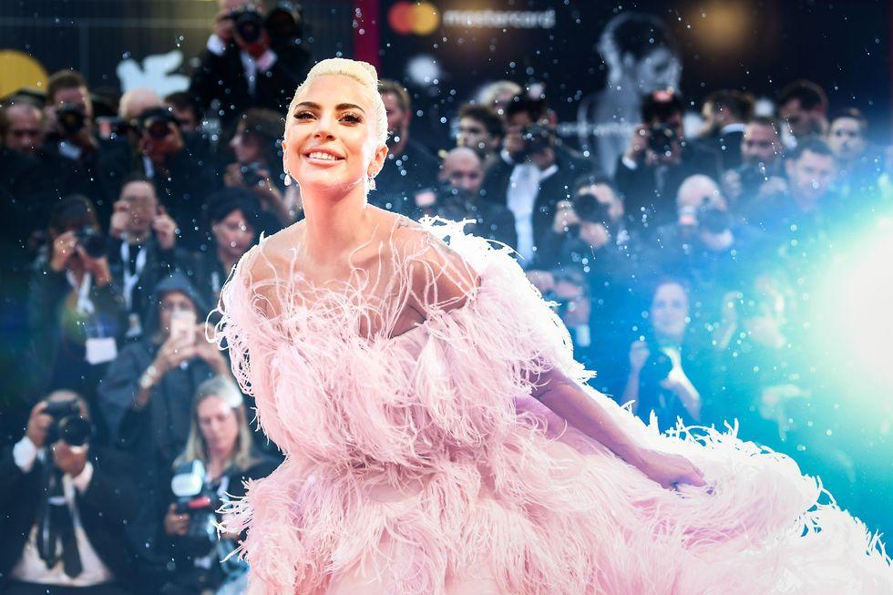 Lady Gaga's Best Looks Ever