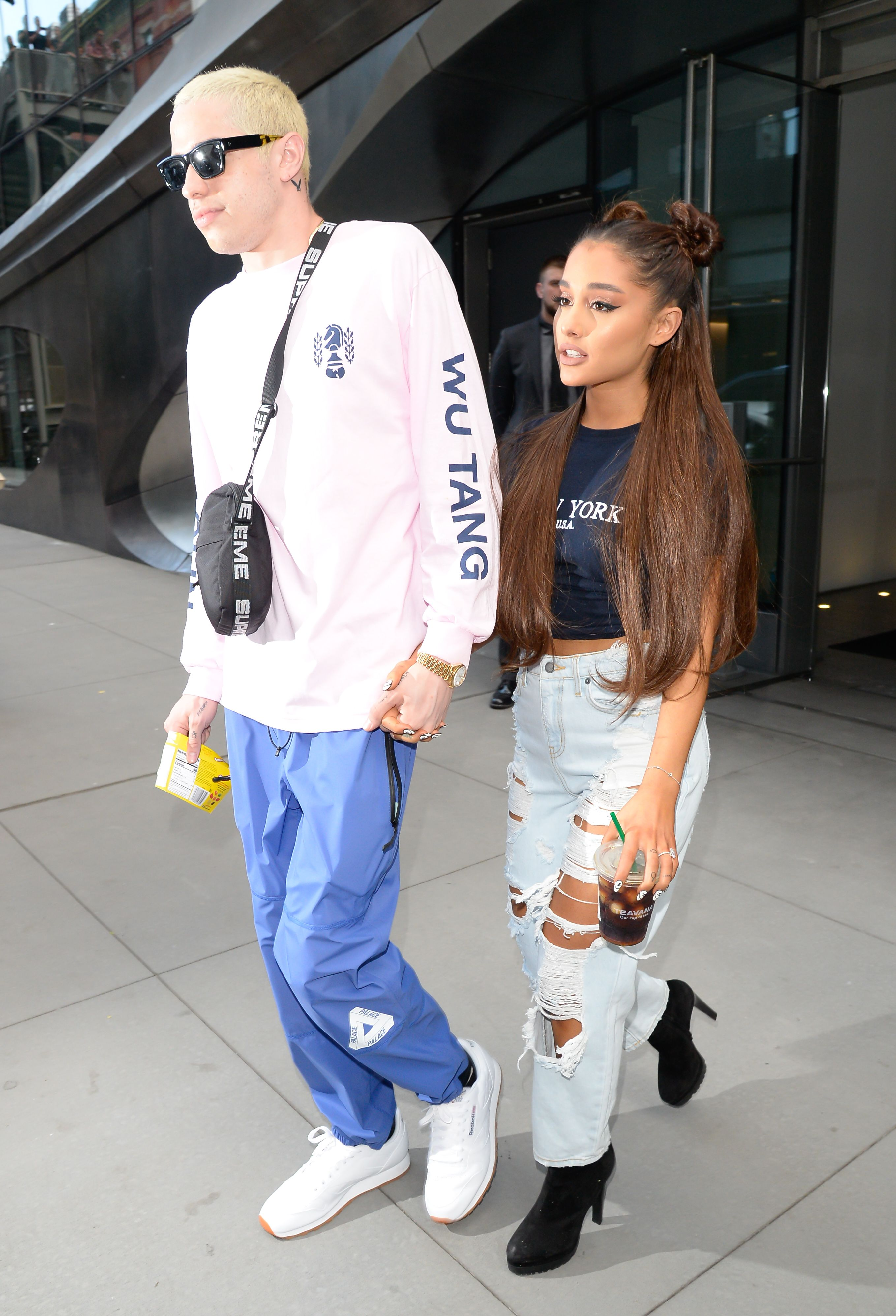 Shop Ariana Grande's Best Outfits
