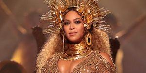 Beyonce-docu