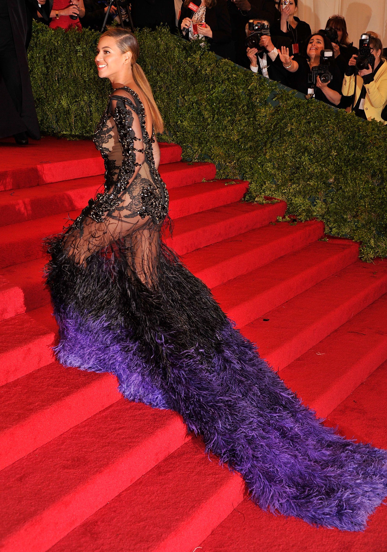 Beyonce, 2012