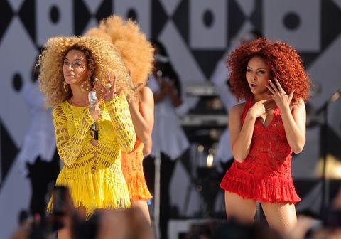 Beyonce dancer Ashley Everett