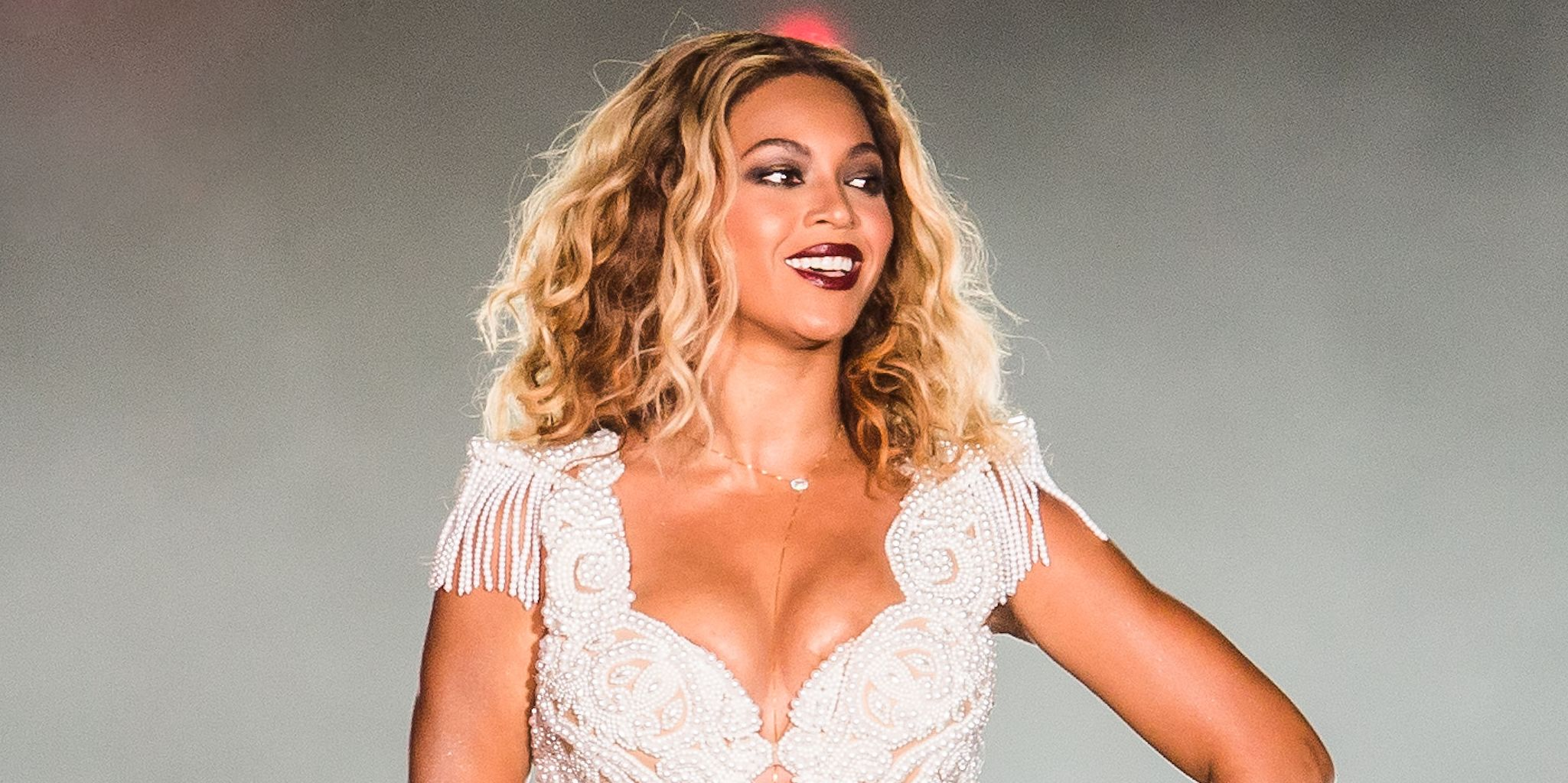 The Man Who Got Beyoncé to Perform at His Daughter's Wedding Is Worth $47 Billion