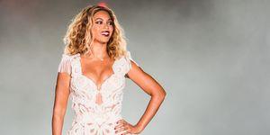 Beyonce-single-life
