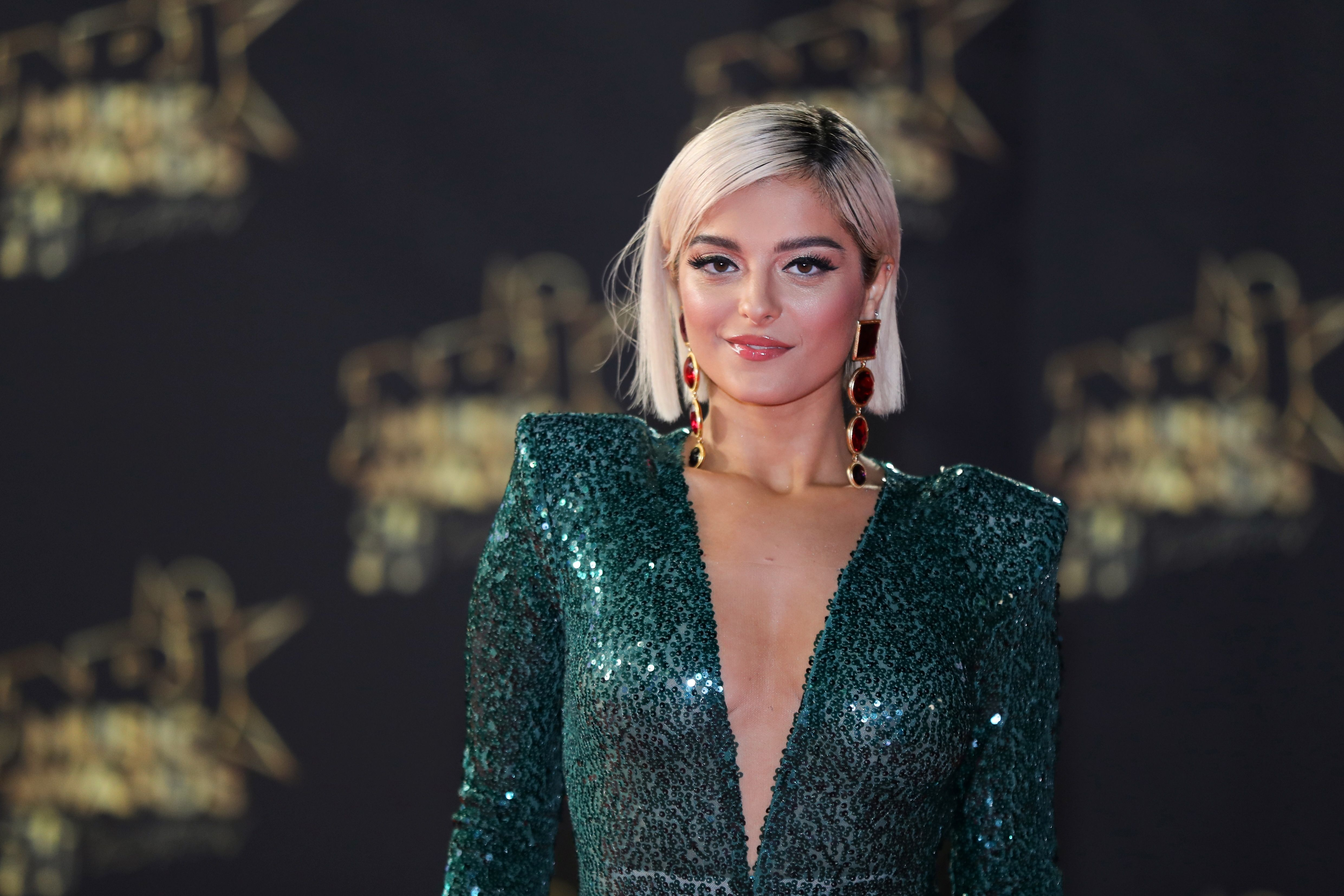 7c2dcbd8e534 Bebe Rexha Says Designers Refuse to Dress Her for the Grammys Because She s  a Size 8