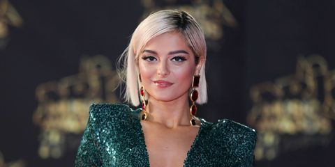 387a0501386d6 Bebe Rexha Says Designers Won t Dress Her for Grammys Because She s ...
