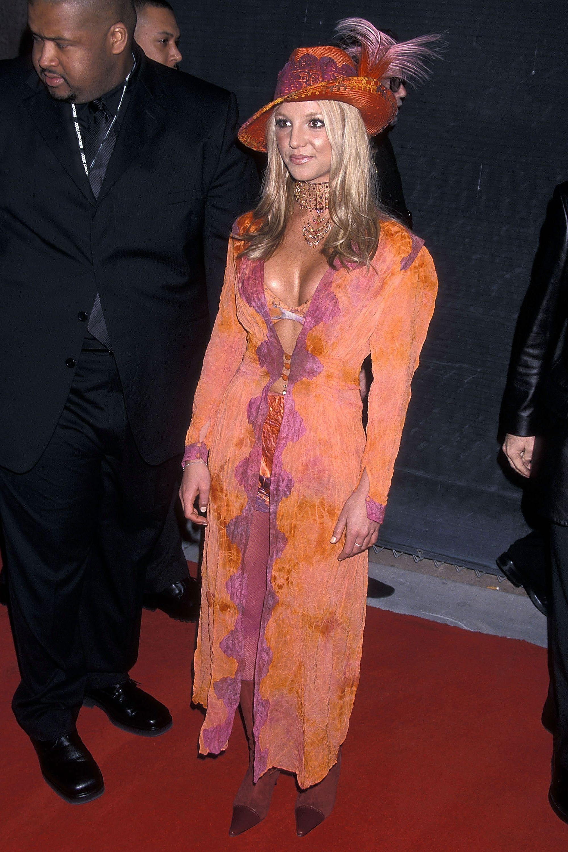 Britney Spears, 2010