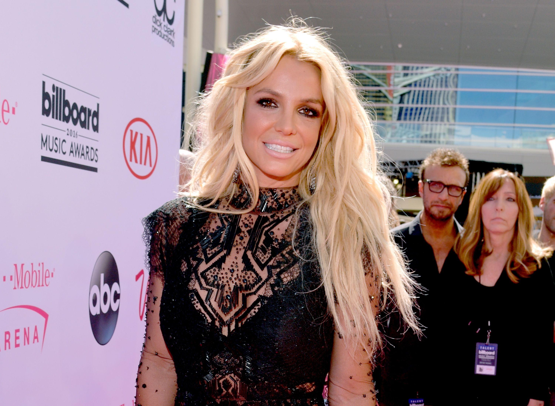 Un fan ha preguntado a Britney Spears si es feliz y esto es lo que ha respondido