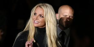 Britney Spears anuncia un nuevo espectáculo en las vegas
