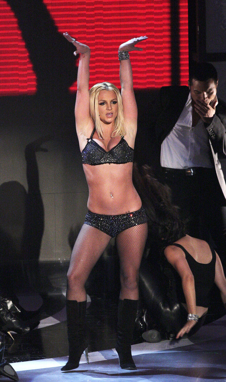 Britney spears nude sexy photos xxx photo