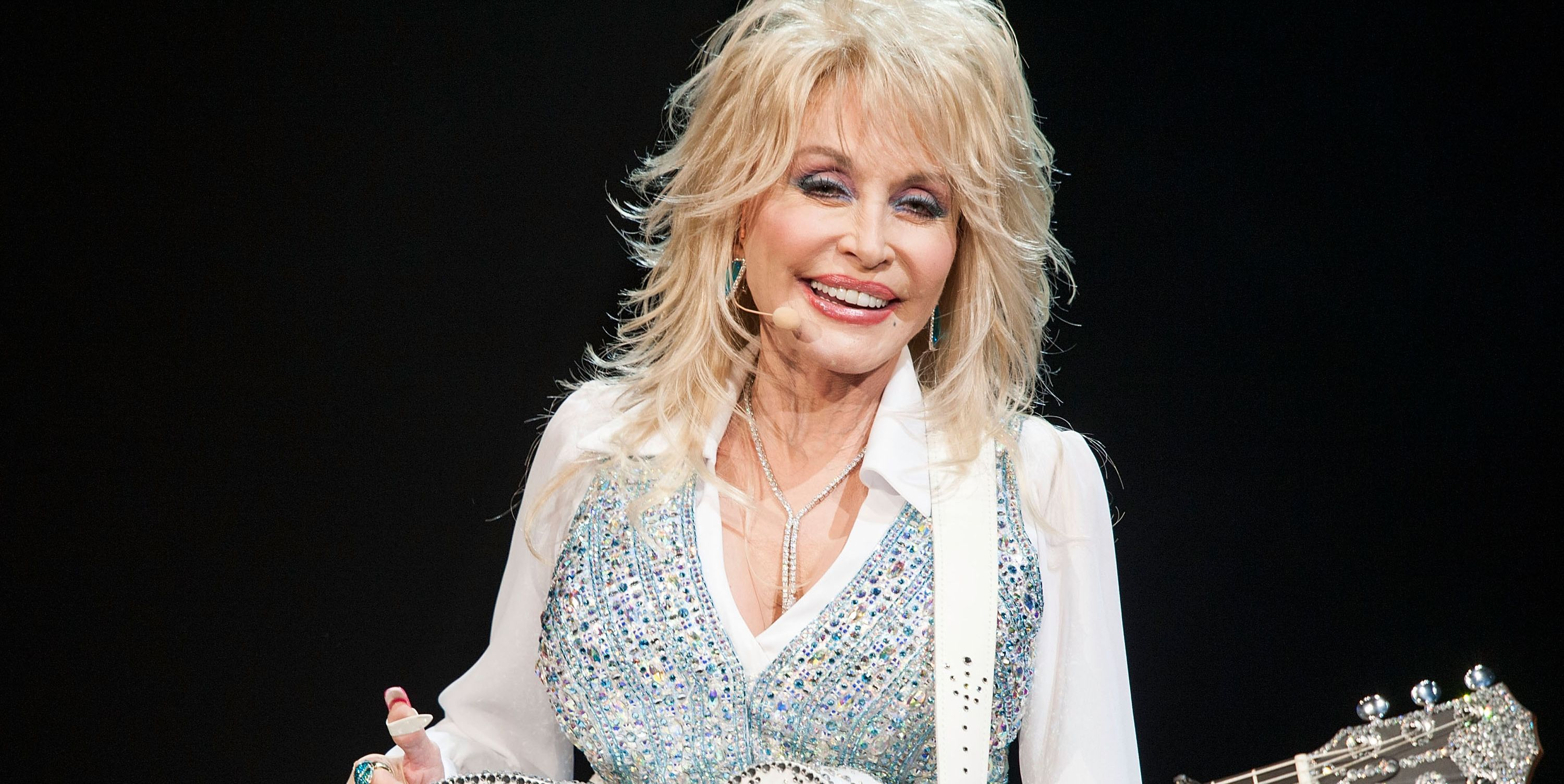 Dolly Parton Cast the Most Surprising 'Dancing with the Stars' Alum for Her Show