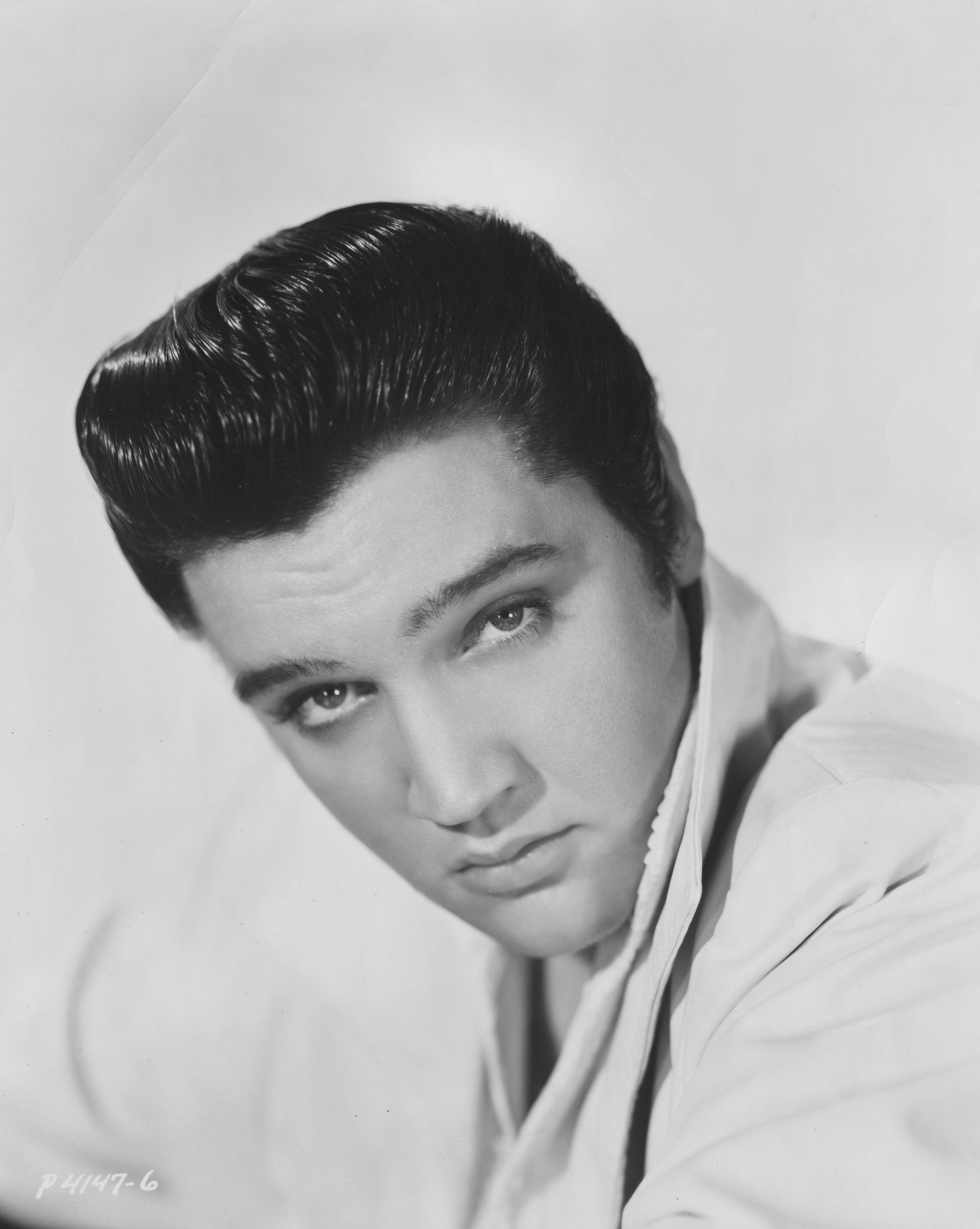 Elvis Presley S Life In Photos Rare Photos Of Elvis Presley