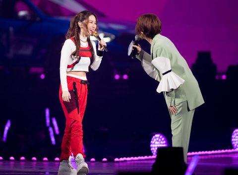 15th KKBOX Music Awards In Taipei