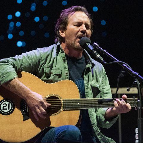 Eddie Vedder - 2019 Innings Festival