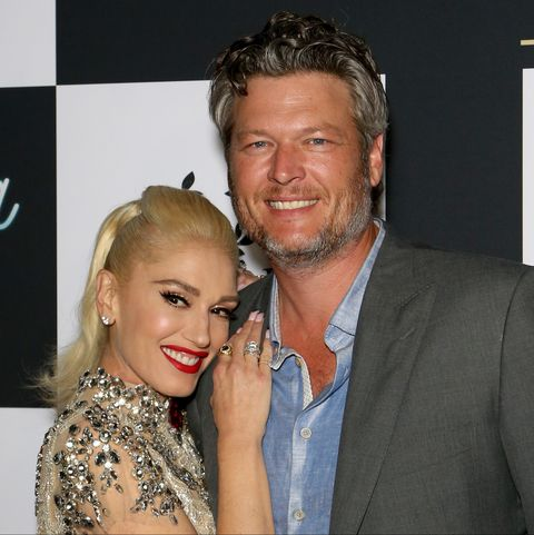 """Grand Opening Of """"Gwen Stefani - Just A Girl"""" Residency At Planet Hollywood In Las Vegas"""