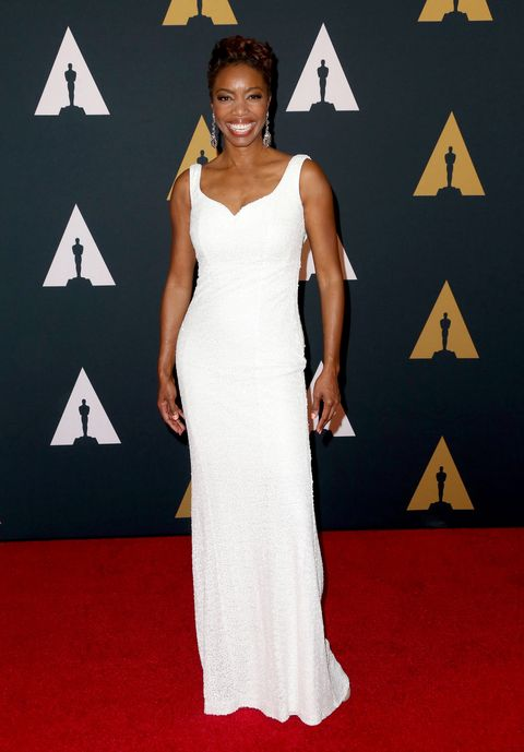 academy of motion picture arts and sciences' 8th annual governors awards   arrivals