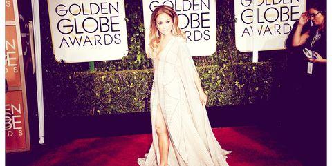 72nd Annual Golden Globe Awards - Alternative Views