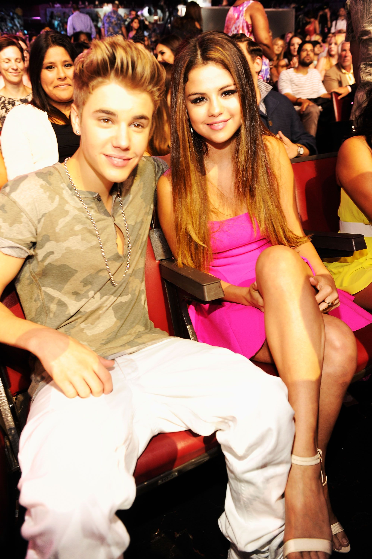 är Justin Bieber dating Selena Gomez nu