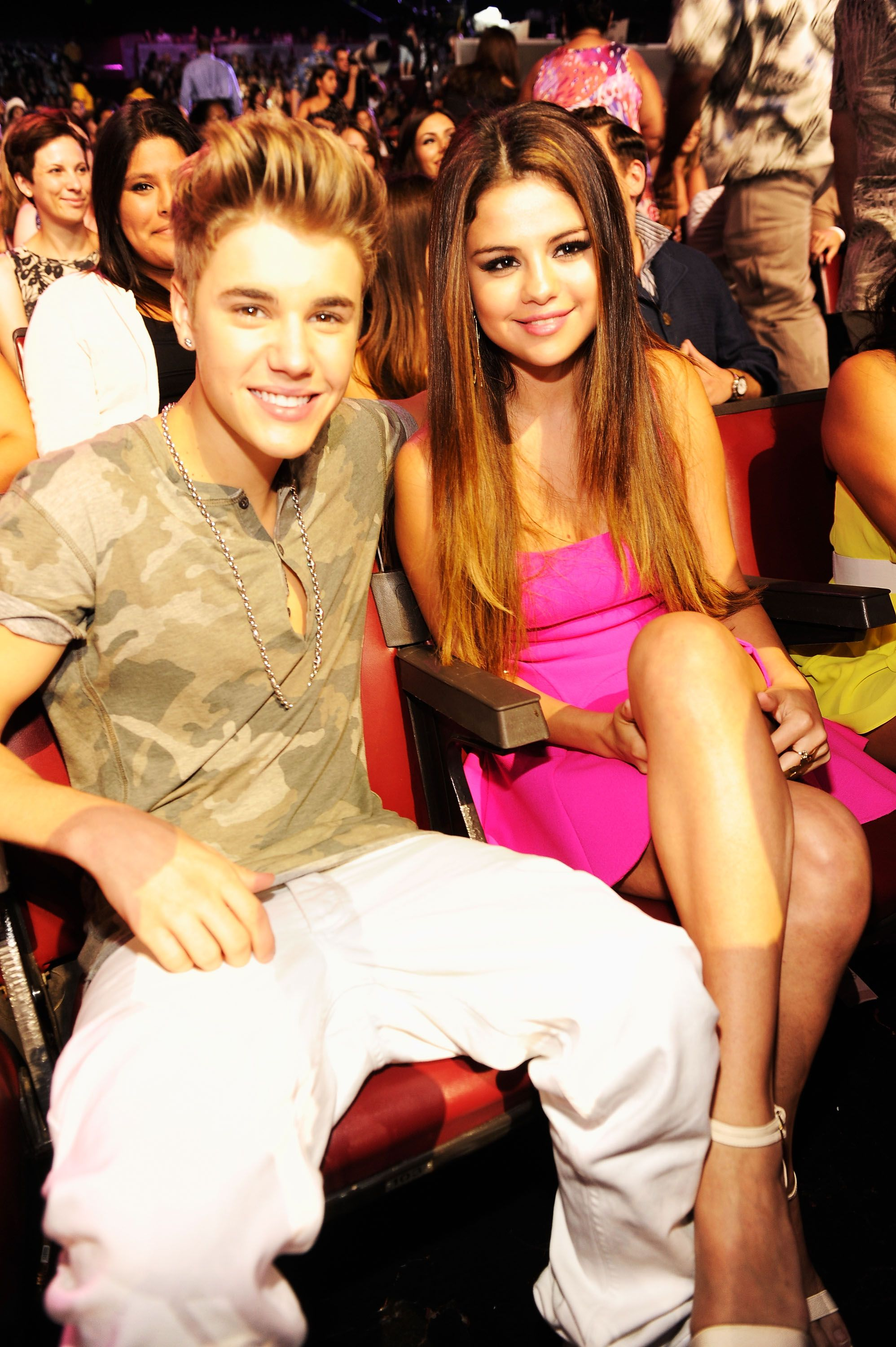 Justin Bieber Says He Was 'Reckless' During His Relationship with Selena Gomez