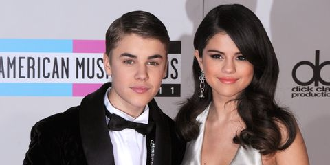 2011 American Music Awards - Arrivals
