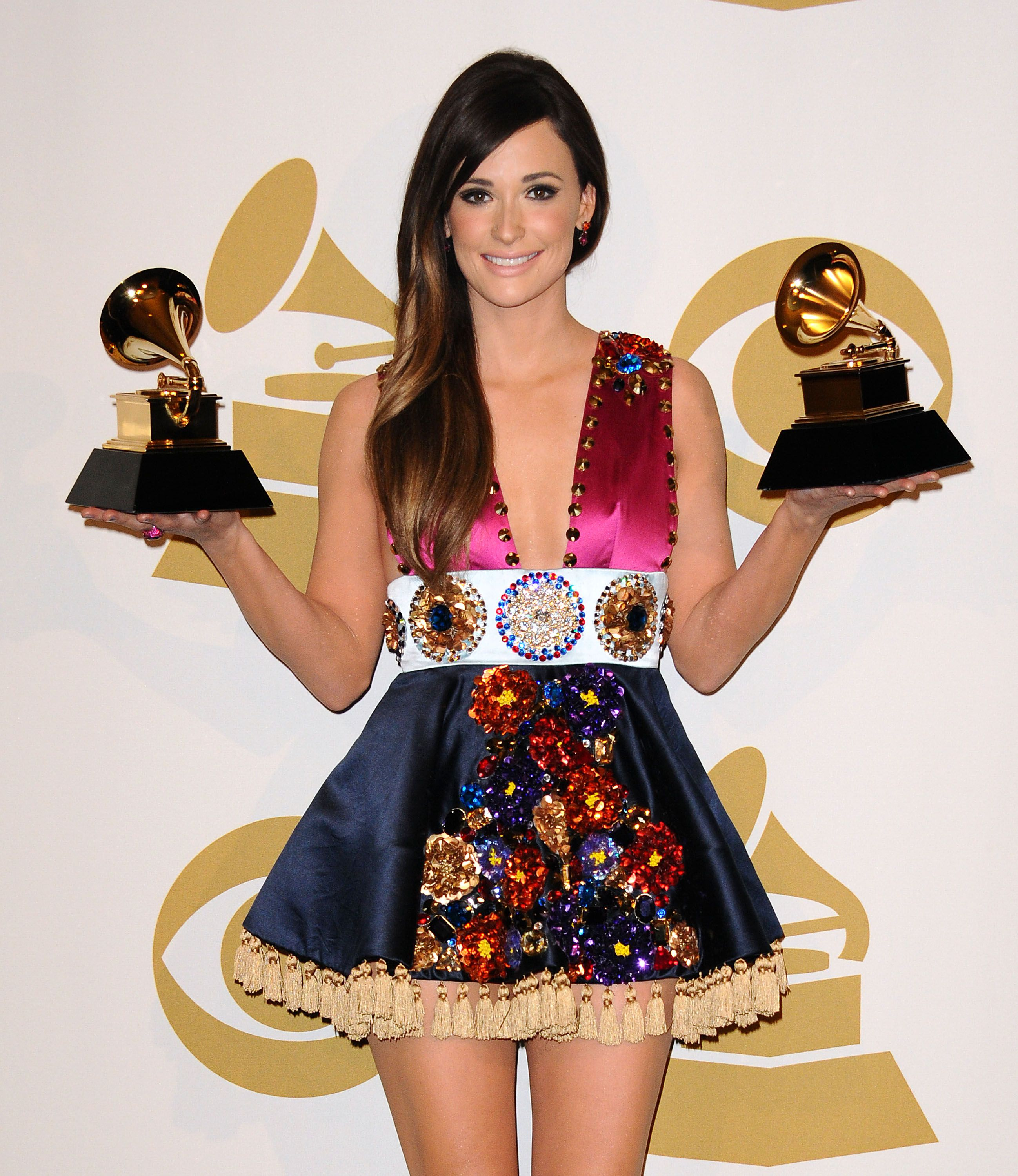 Space Cowboy Kacey Musgraves: 5 Things To Know About Grammy