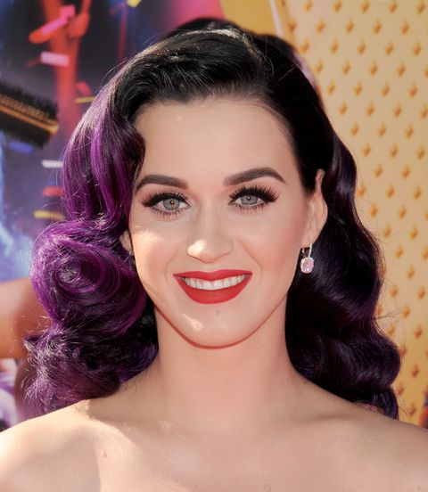 """Katy Perry: Part Of Me"" - Los Angeles Premiere - Arrivals"