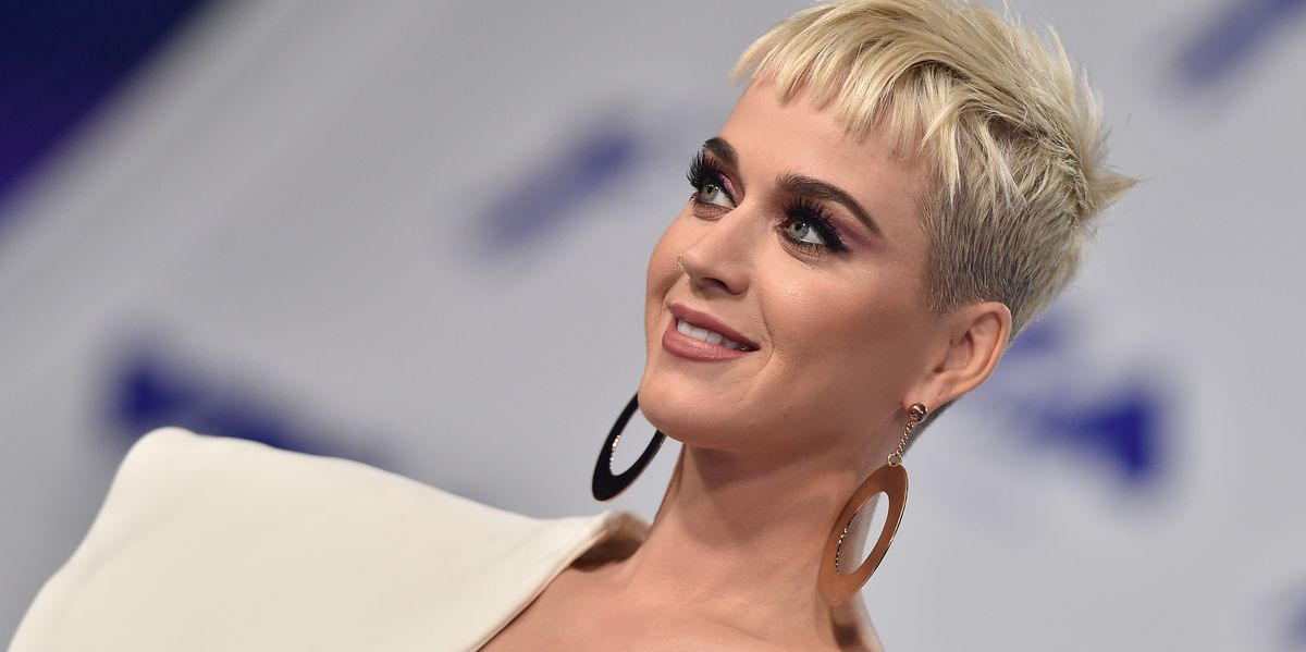 Katy Perry Opens Up About Seeking Therapy for Suicidal Thoughts, Depression, and Anxiety