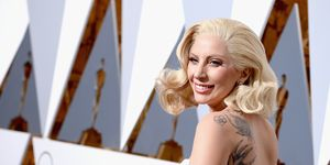 How to Watch Oscars Red Carpet Lady Gaga