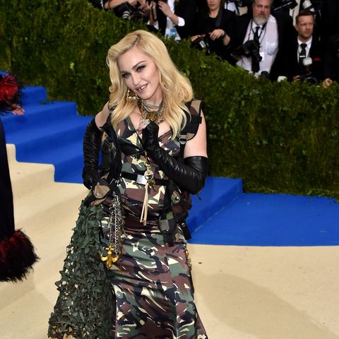 """rei kawakubocomme des garcons art of the in between"" costume institute gala   arrivals"
