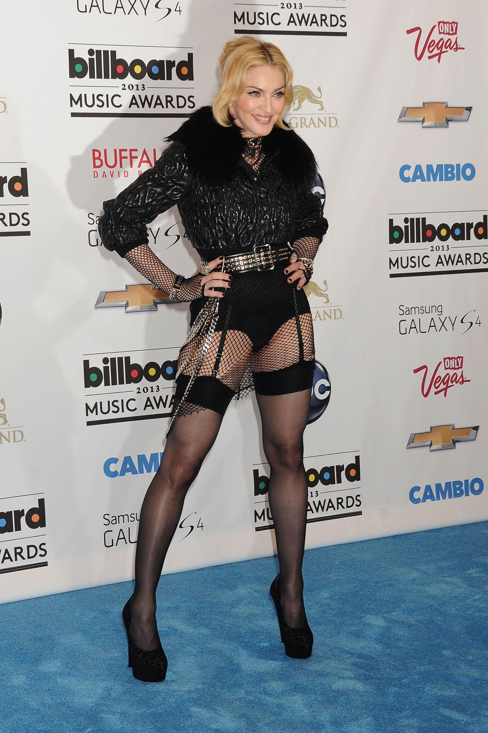 Madonna, 2013