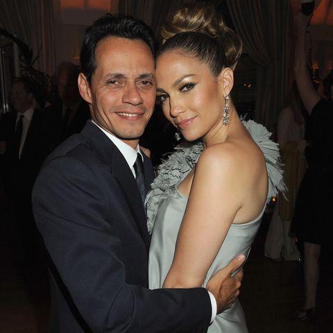 All Of Jennifer Lopez S Husbands Fiances And Boyfriends Listed