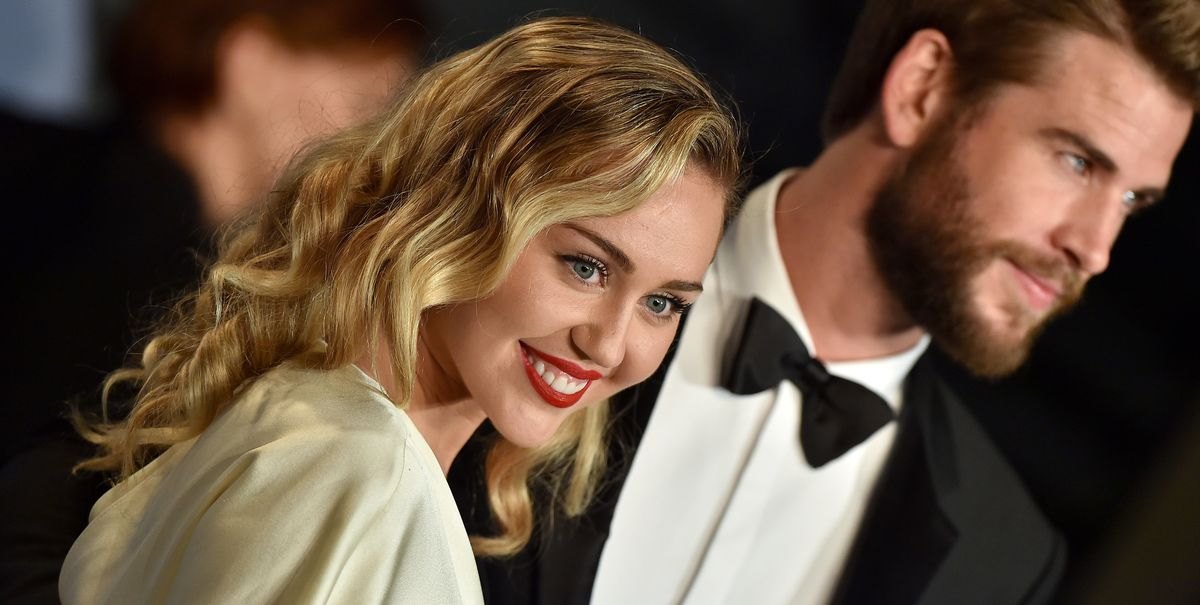 Liam Hemsworth Addresses Miley Cyrus Breakup Rumors With