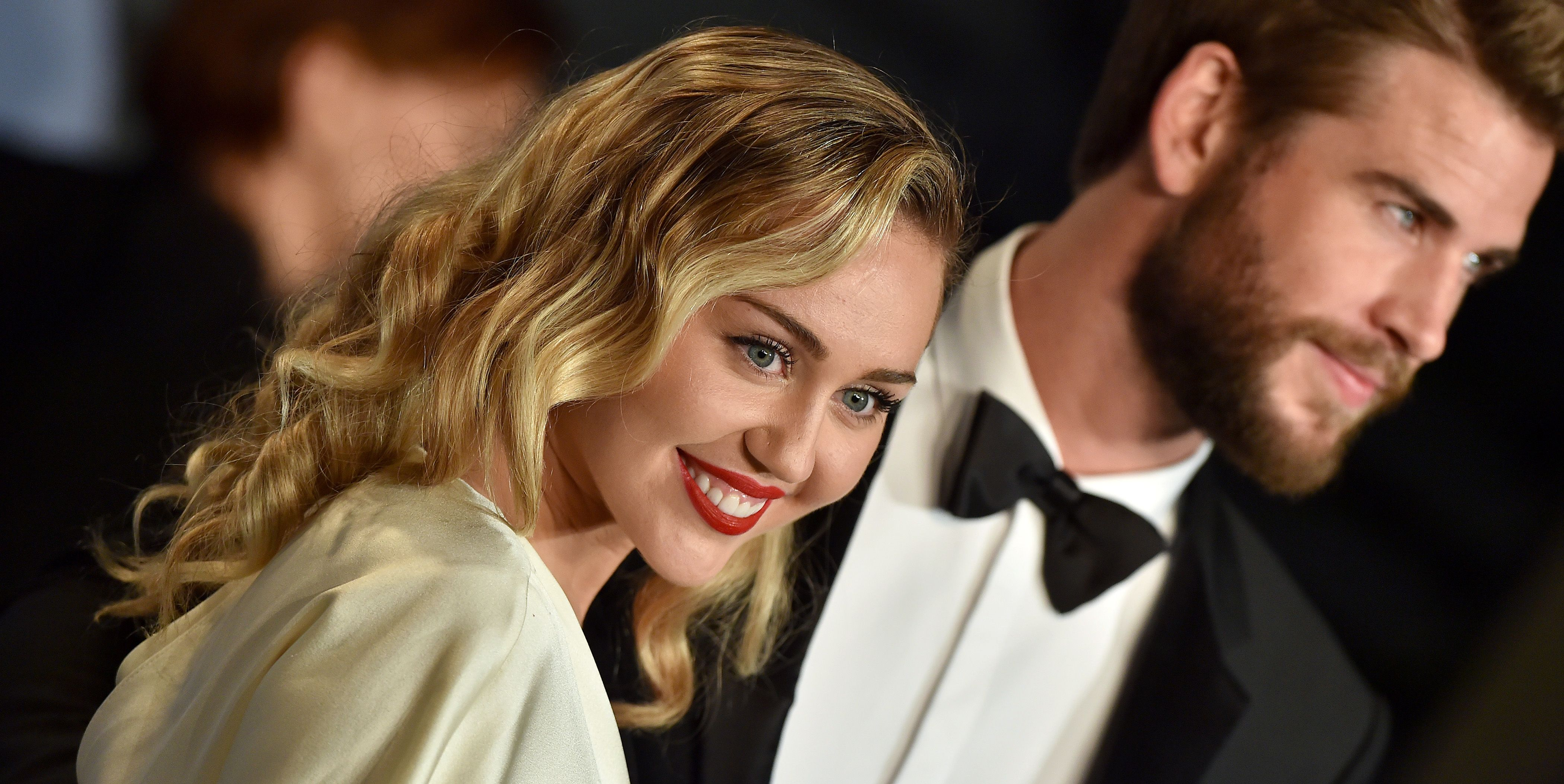 Why Miley Cyrus Says She Calls Liam Hemsworth Her 'Survival Partner' Instead of Fiancé Now