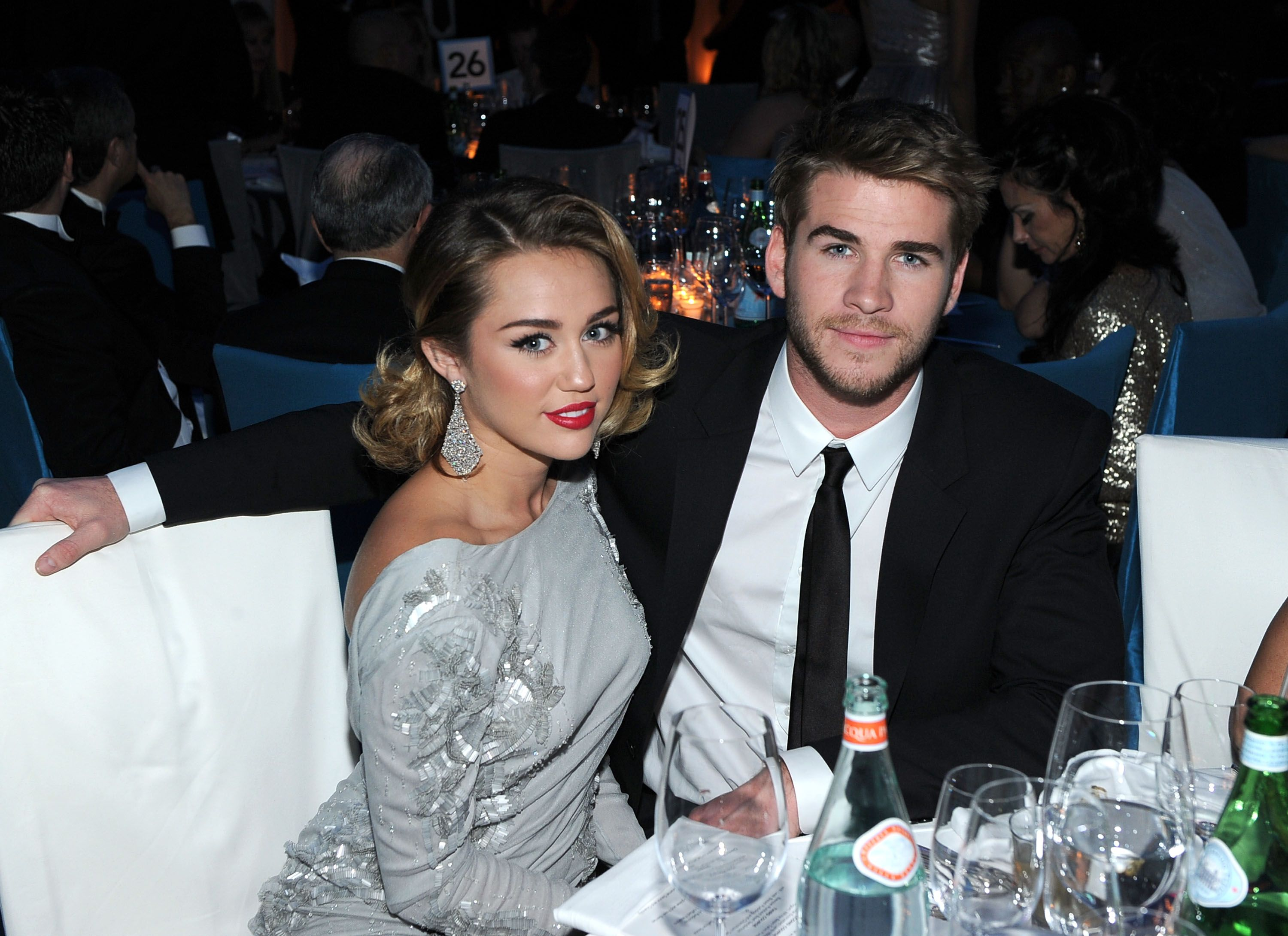 Miley Cyrus Reportedly Struggled With Liam Hemsworth's Secret Partying and Dark Moods