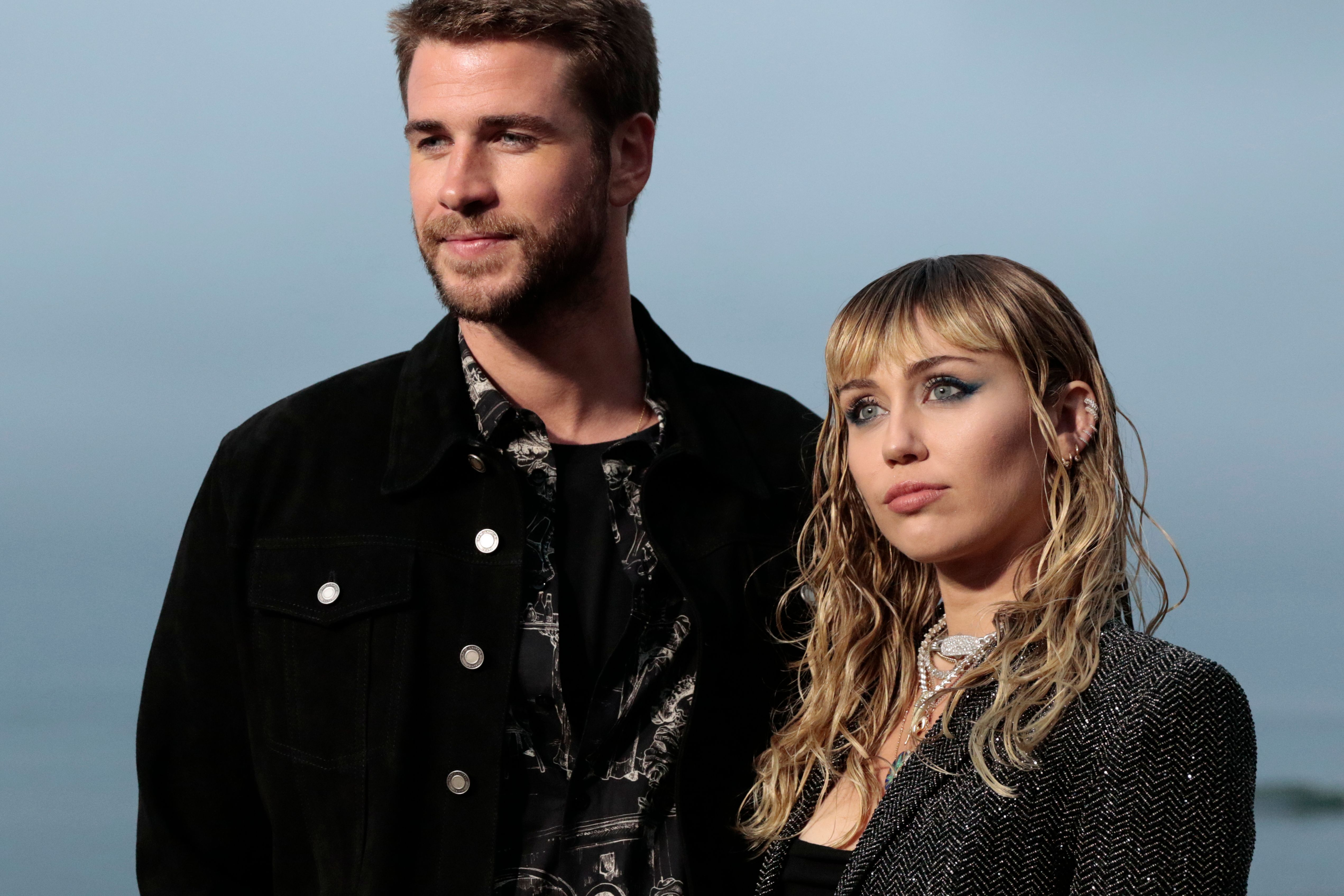 Miley Cyrus addresses her split with Liam Hemsworth in emotional post