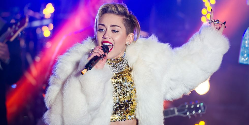 Not That You Asked, but Here Are Miley Cyrus' 25 Best Songs