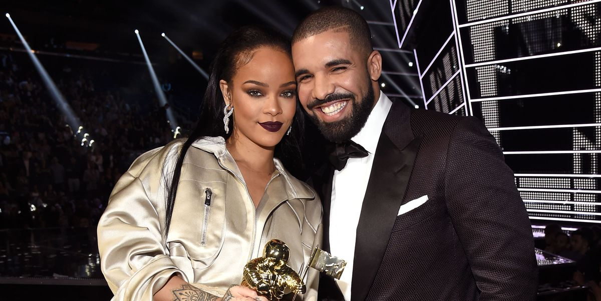 Rihanna Cause Drake To Hesitate Before Collaborating With Chris Brown