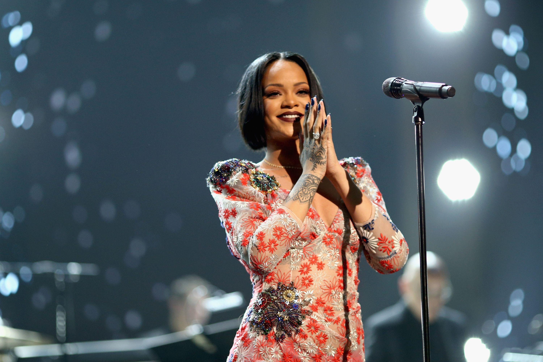 New Rihanna Album - Rihanna Album Music News, Release Date, Theories