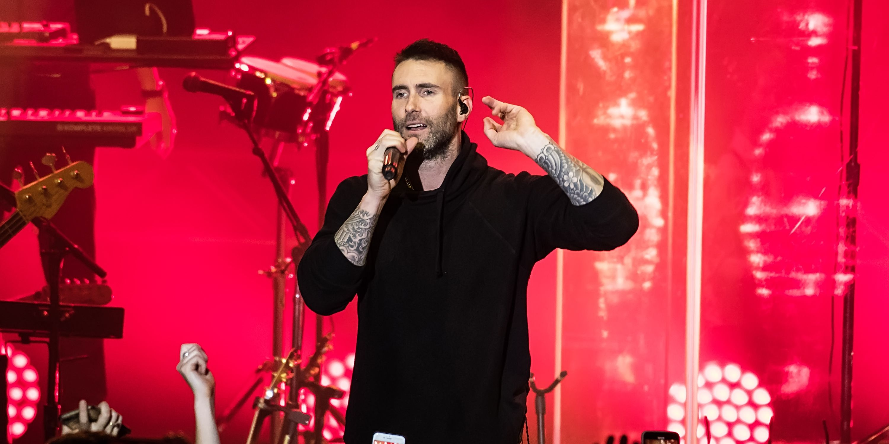 Nobody Wants to Perform at the Super Bowl Halftime Show With Maroon 5