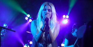 MTV's 'Wonderland' LIVE Show - Thursday, October 20, 2016