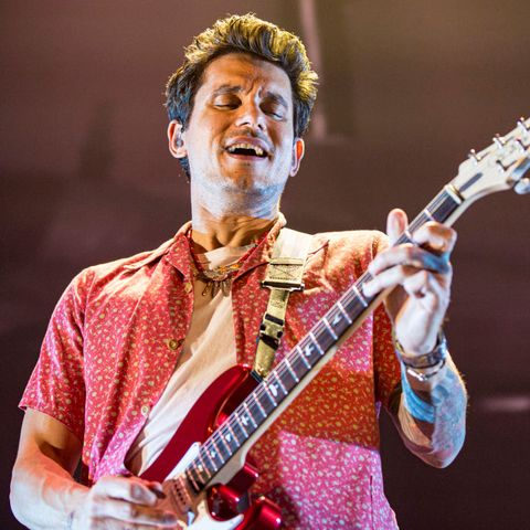 20 Best John Mayer Songs of All Time from Your Body Is a Wonderland to Daughters