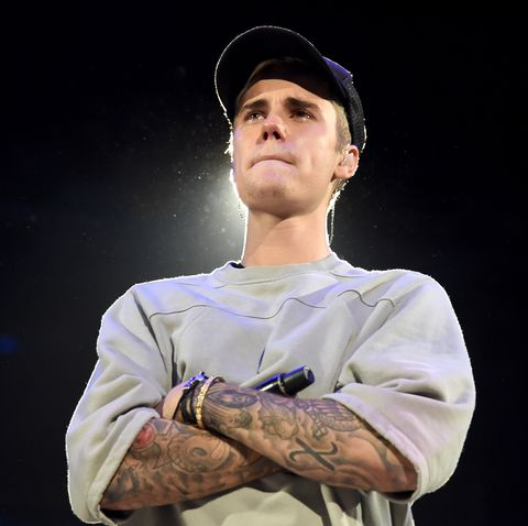 Una noche con Justin Bieber - Actuaciones
