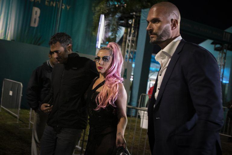 Meet Lady Gaga's New Man, Michael Polansky | Totalcelnews.com