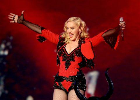 只有瑪丹娜能超越瑪丹娜!「娜姐」將親自執導、編寫回顧自己演藝生涯的傳記片
