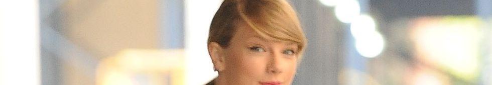 Celebrity Sightings In New York City - September 16, 2014