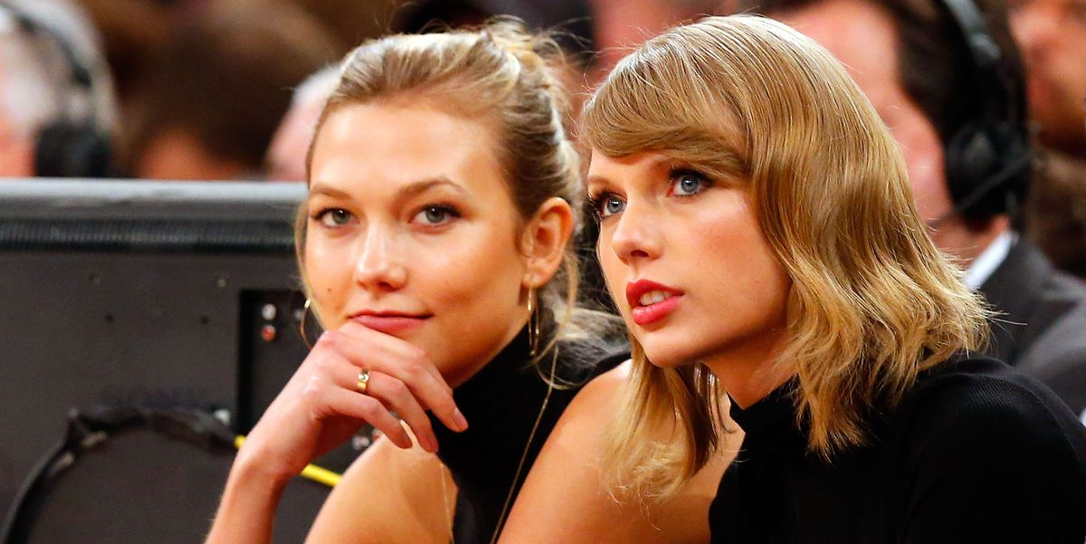 Why Taylor Swift Didn T Go To Karlie Kloss Two Weddings Taylor And Karlie Friendship Status