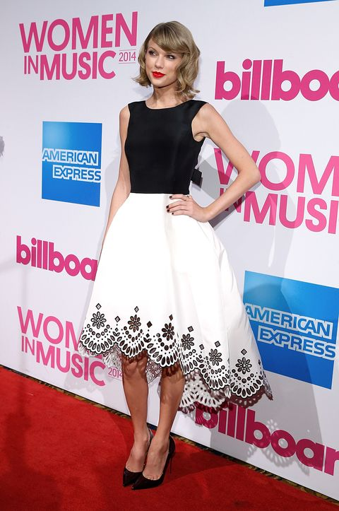 2014 Billboard Women In Music Luncheon